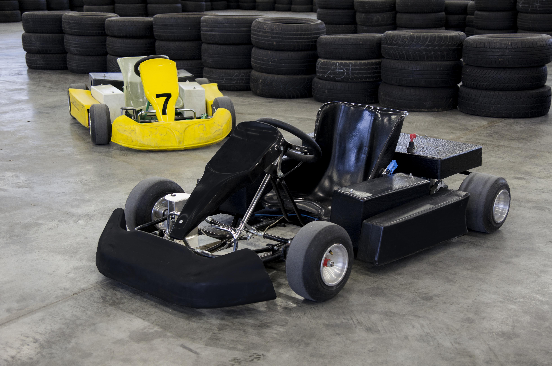 e-kart junior